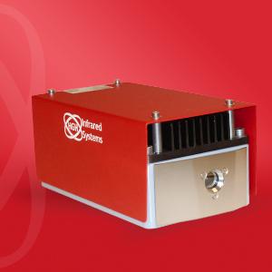 Pyroscan U caméra pyrométrqiue externe pour le contrôle de la combustion thermique