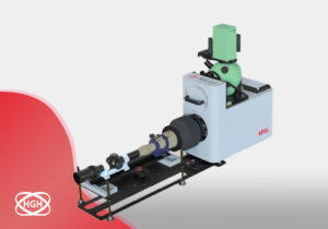 OPAL test bench HGH press release