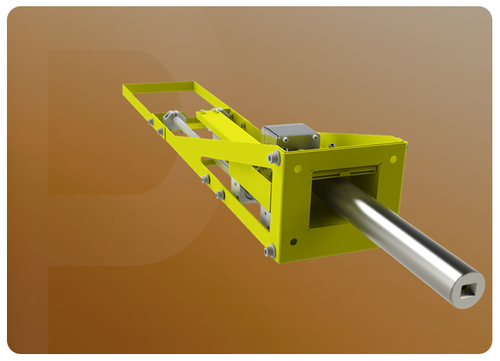 Pyroscan furnace monitoring pyroscan for high temperature kiln camera