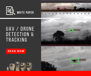 Drone and UAV detection and tracking read the case study