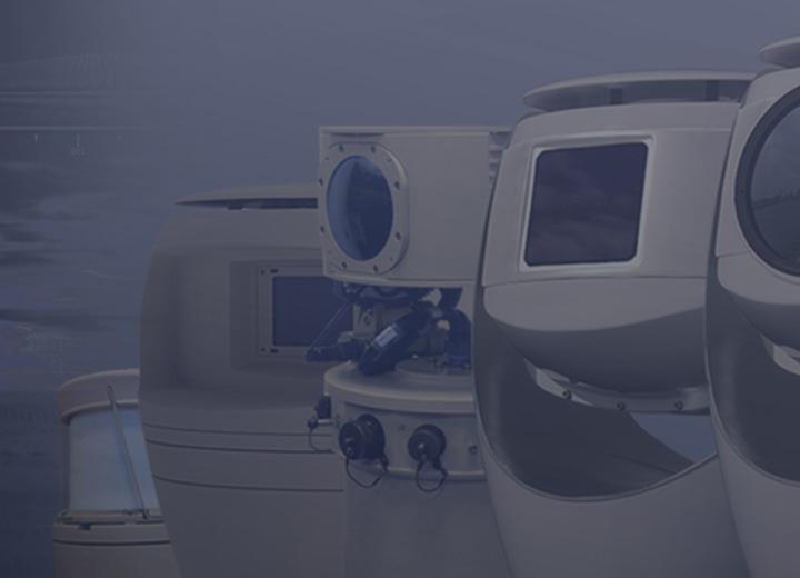 wide area surveillance product landing