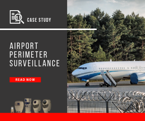 airport perimeter surveillance read the case study