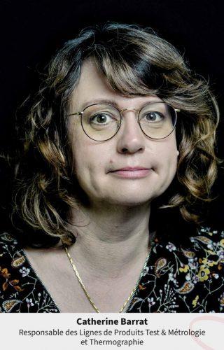 Catherine Barrat FR