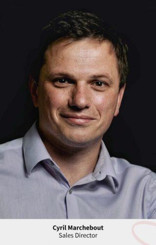 Cyril Marchebout EN