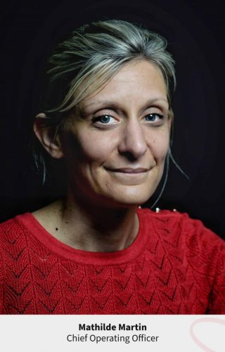 Mathilde Martin EN