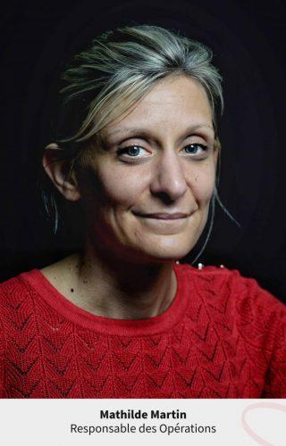 Mathilde Martin FR