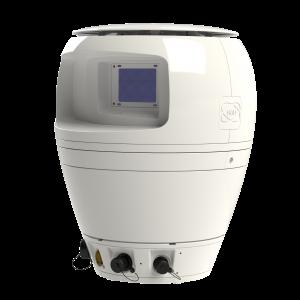SPYNEL-U caméra thermique vis et thermique longue distance