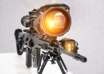 weaponsight